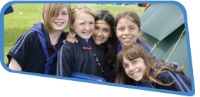 Girlguiding Isle of Man
